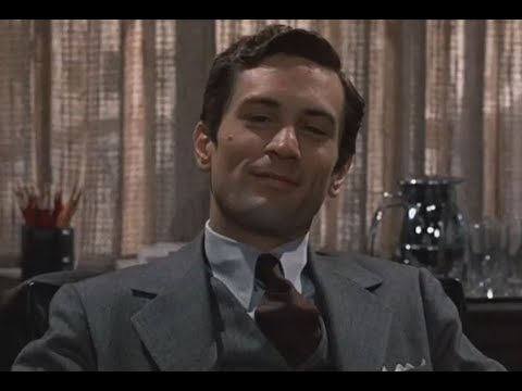 The Last Tycoon 1976 720p  Robert De Niro, Tony Curtis, Robert Mitchum
