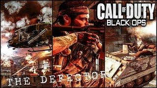 Full Metal Jacket (HUE CITY) - Call of Duty Black Ops - 4K