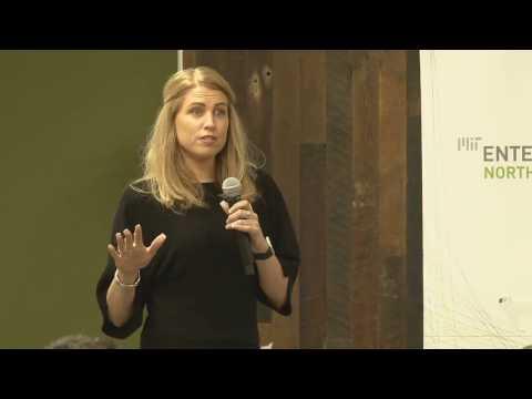 Liz Parrish - Human of the Future