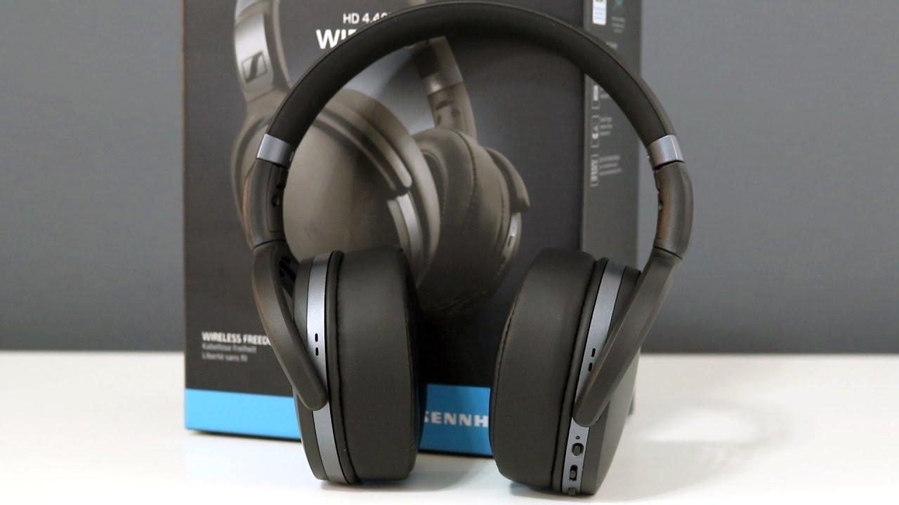 3ac4a2bd4f8 10 Best Sennheiser Headphones in 2019 [Buying Guide] - Music Critic