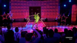 All Star Talent Show: Chi Chi DeVayne - RuPaul's Drag Race All Stars 3