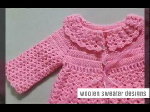47a2817225627c One colour sweater design for kids or baby