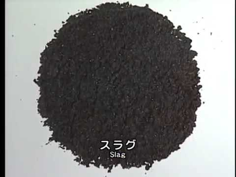 В Японии применяется самая современная технология утилизации — плазменная газификация.