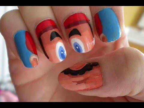 Nails Videos Hot Instagram Videos - YouTube