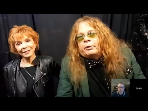 Randy Rhoads siblings Kelle & Kathy Rhoads talk Randy's unreleased material, hobbies & personality