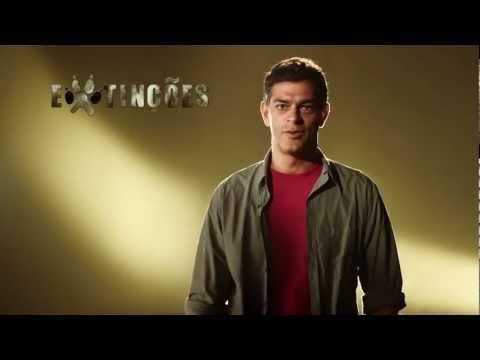 Trailer do filme Cilada em Singapura