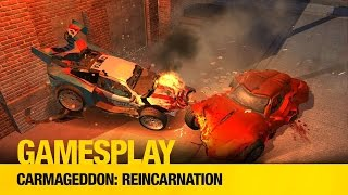 GamesPlay: Carmageddon Reincarnation
