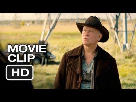 Red 2 Movie CLIP - No Safety (2013) - Bruce Willis, John Malkovich Movie HD