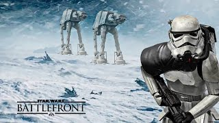 Star Wars Battlefront // BO3 // (Gameplay ao Vivo)