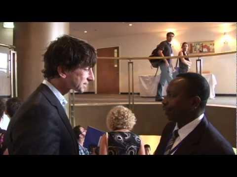 IsraAid تقدّم مساعدات إنسانية إسرائيلية في إفريقيا – بحبك إسرائيل