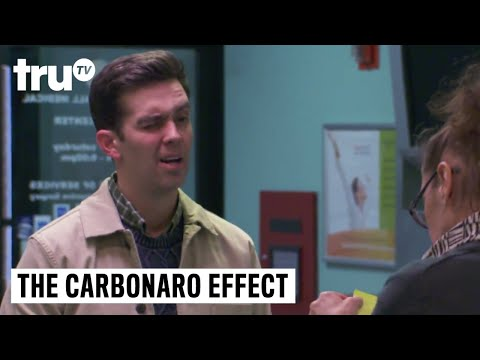 The Carbonaro Effect - Total Face Rejuvenation | truTV