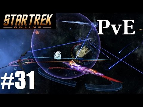 "Star Trek Online: PvE Ep31 ""Klingon Scout Force 