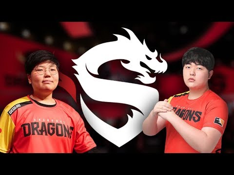 How good are the Shanghai Dragons 2.0? Team Analysis!