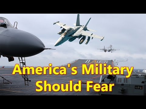 Forget China's Stealth Fighter: This Is the Plane America's Military Should Fear