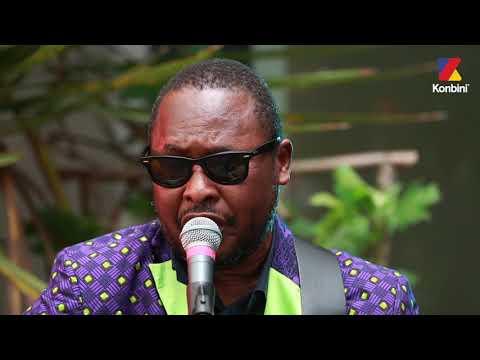 Je pense a toi - Amadou et Mariam Live at Konbini