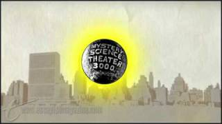 MYSTERY SCIENCE THEATER 3000 (The Big Picture)