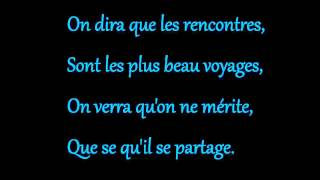 ♥ Zaz - On ira - Paroles ♥