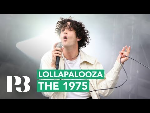 The 1975 - Sincerity Is Scary (live Lollapalooza Stockholm 2019) / Sveriges Radio P3