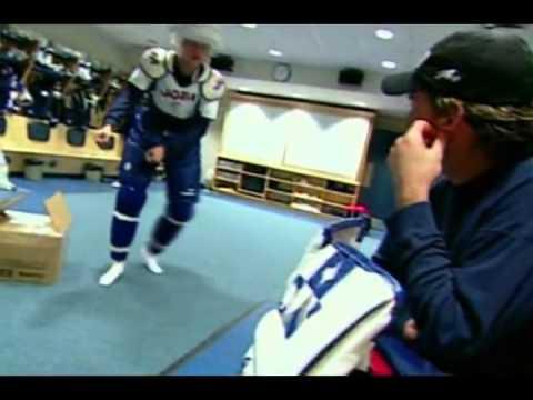 Conan O'Brien Travels 'The Toronto Maple Leafs 5/2/04