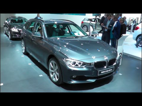 bmw 318d xdrive touring 2014 in detail review walkaround interior exterior youtube. Black Bedroom Furniture Sets. Home Design Ideas