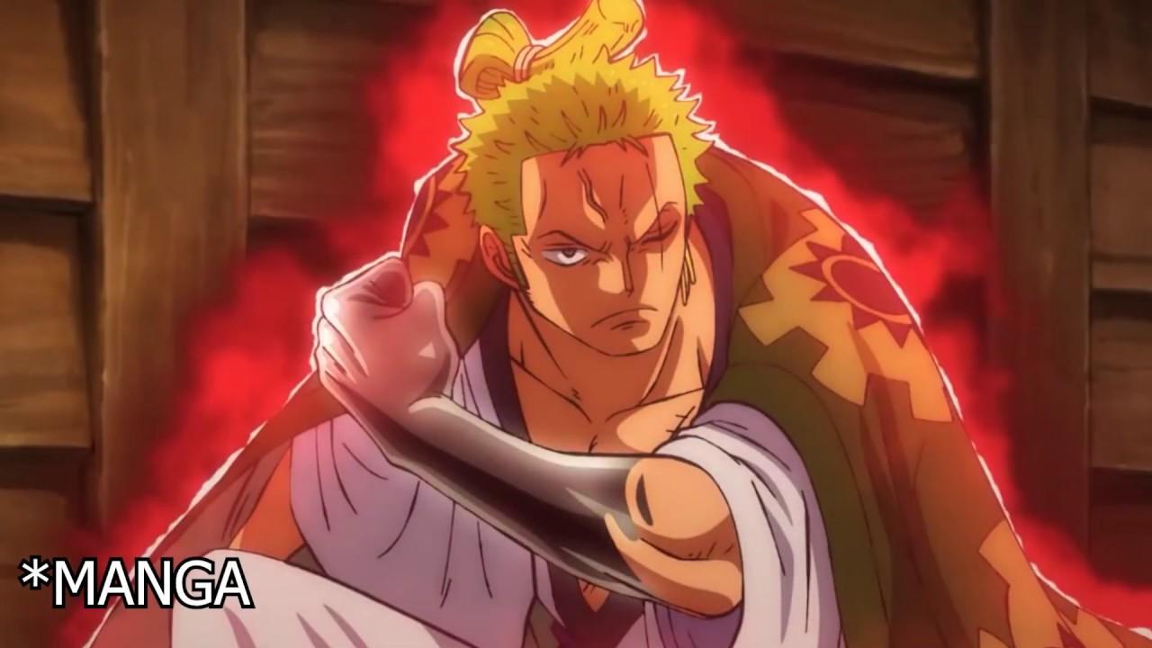 Zoro Has Supreme Conquerors Haki Confirmed One Piece Discussion Youtube