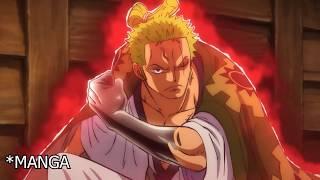 Zoro Has SUPREME Conquerors Haki...CONFIRMED? | One Piece Discussion