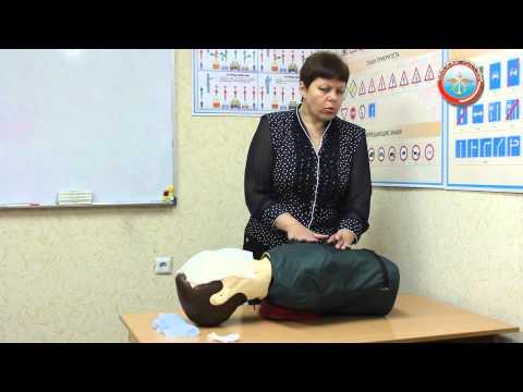 Первая медицинская помощь: как помочь человеку без