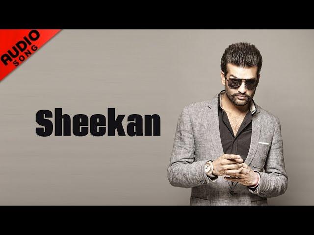 Sheekan | Full Audio Song | Yuvraj Hans | Latest Punjabi Songs | Yellow Music