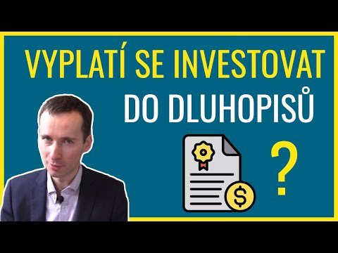 Investování pro začátečníky 6: Dluhopisy - Vše, co potřebujete vědět