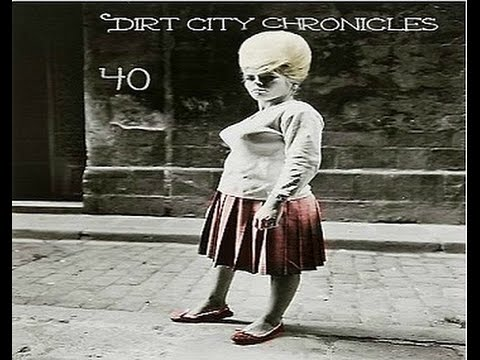 Dirt City Chronicles podcast episode 40