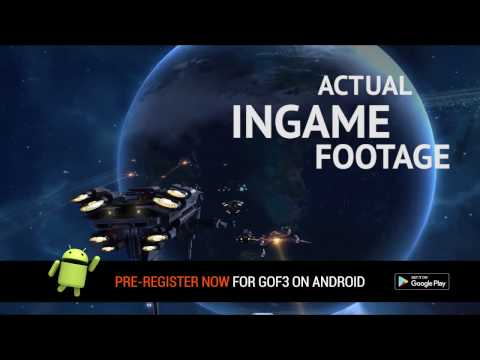 Galaxy on Fire 3 - Manticore (Android Gameplay Teaser)