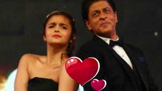 Shahrukh khan to romance alia bhatt in gauri shinde's next | karan johar | spotboye