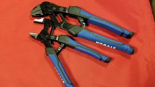 Kobalt Self-Adjusting Wrench Pliers Review & Comparison