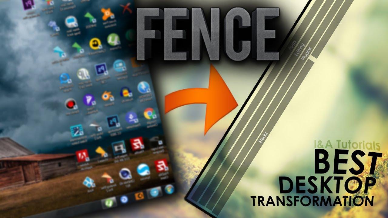 Fences download.
