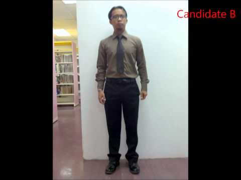 Pre Tips On How To Dress For An Interview