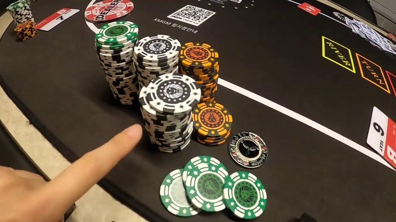 Biggest poker cash pot ever recorded time