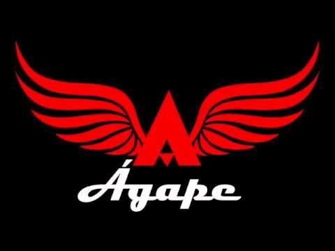 Ágape: Disco Etílica (Completo)