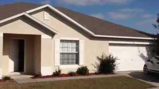 Davenport Real Estate - Home in Lakeside at Bass Lake - 50989 Highway 27 #320, Davenport, FL 33897