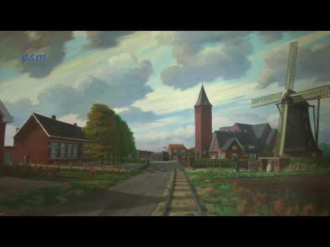Nieuwe school Beringe geopend