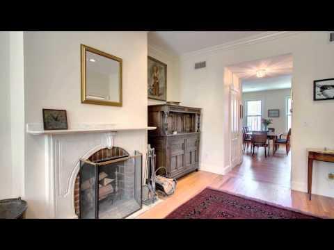 Greenwich Park South End Boston-Boston Real Estate Photography