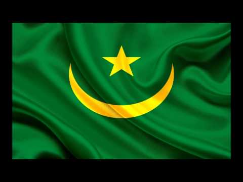 National anthem of Mauritania