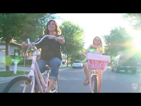 Mayo Clinic Minute – Optimism improves women's health