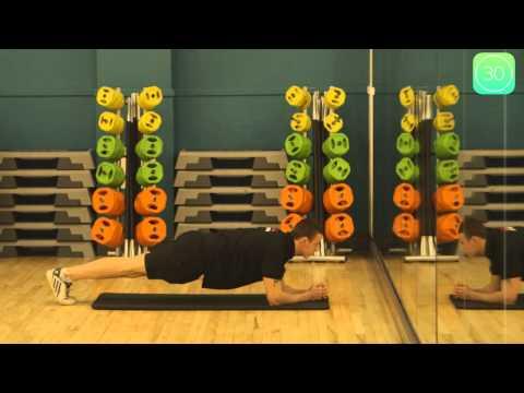 Was Die Plank Challenge Wirklich Bringt Und Was Nicht