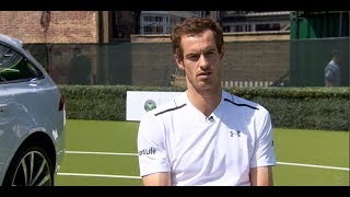 Andy Murray: French Open was 'a turning point'