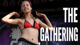 Inside The Gathering of The Juggalos