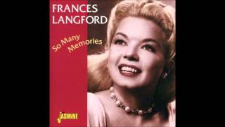Frances Langford - You Are My Lucky Star