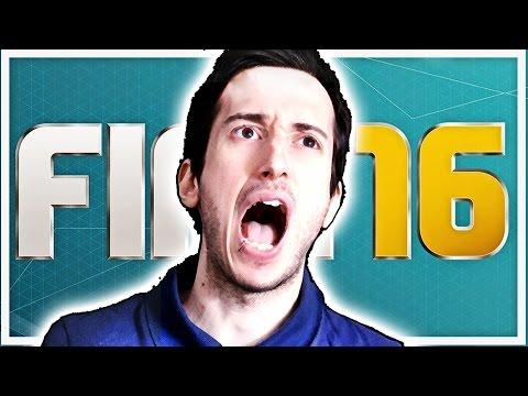 FIFA 16 INIZIA L'AVVENTURA - Road to Division 1 [ULTIMATE TEAM]