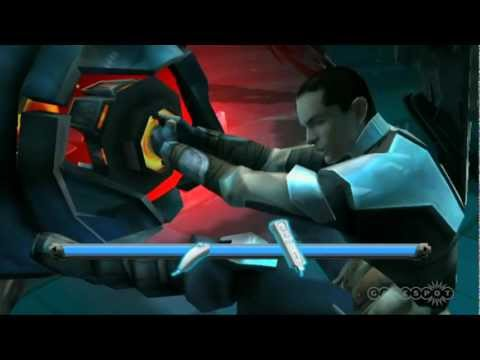 Star Wars: The Force Unleashed 2 Wii Review [HD]