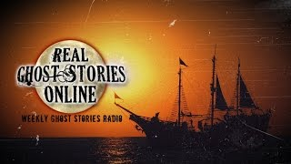 Ghost of Captain Morgan | Ghost Stories, Paranormal & Supernatural Show
