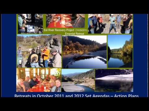 Citizen Science Works for the Recovery of a Wild & Scenic River, its Fisheries, and its Communities